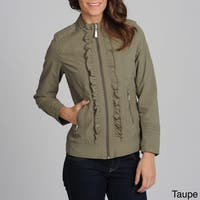 Women's 'Sydney' Breathable Zip-up Jacket