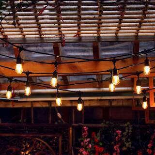 24 Bulbs String Lights