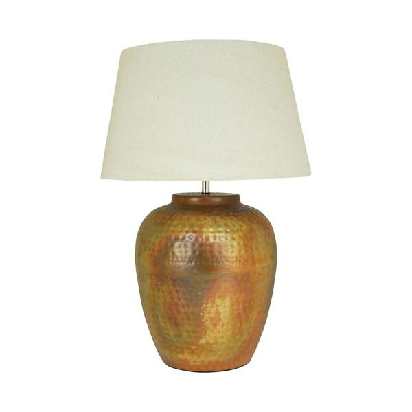 Pomeroy Burnham Lamp
