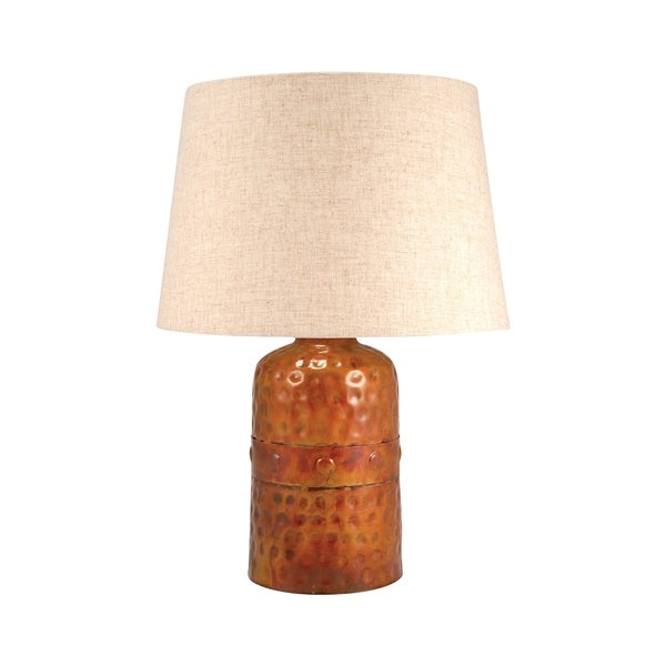 Pomeroy Burnham Lamp Small