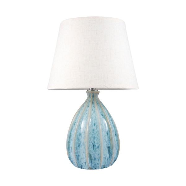 Pomeroy Ripples Lamp Small