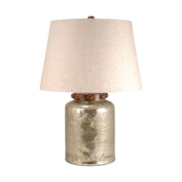 Pomeroy Calico Lamp Large