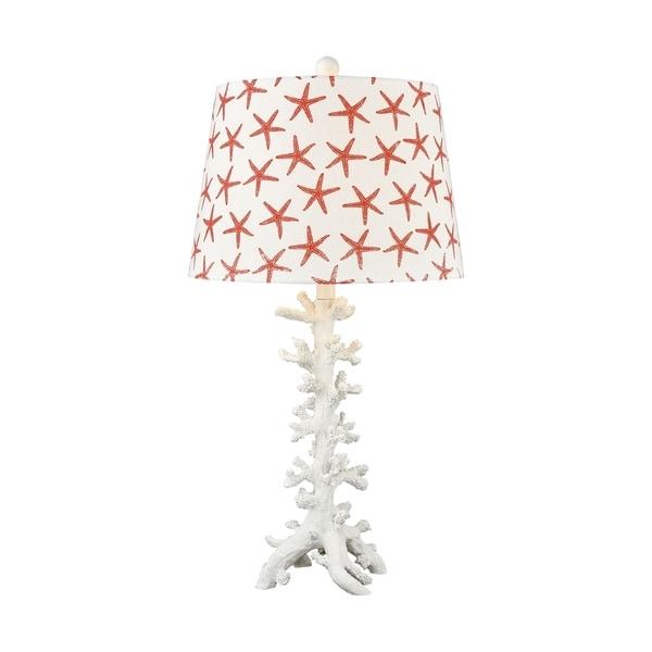 Pomeroy Reef Lamp