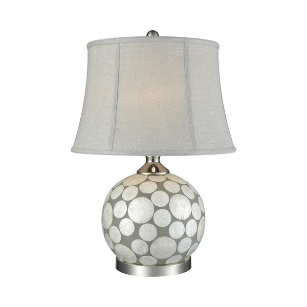Pomeroy Mako Lamp