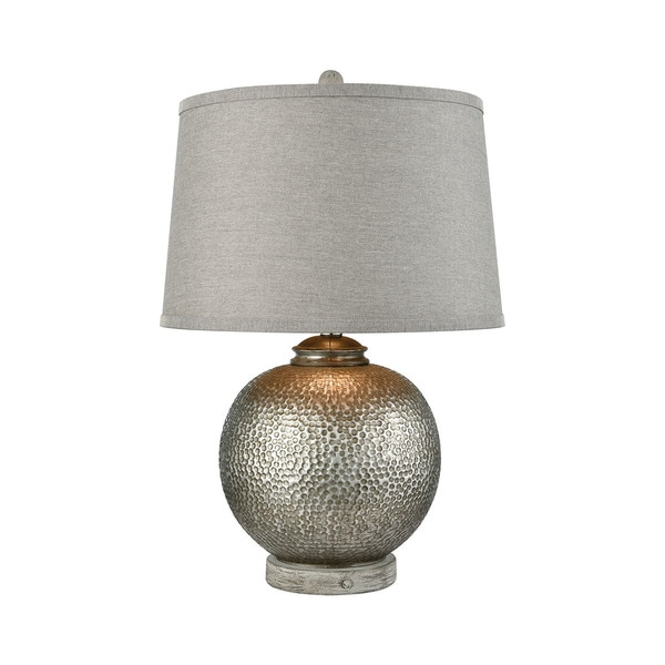 Pomeroy Wellington Lamp