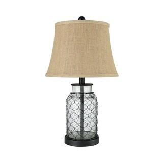 Pomeroy Hillside Lamp
