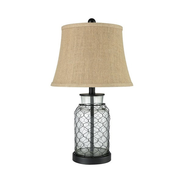Pomeroy Hillside Lamp