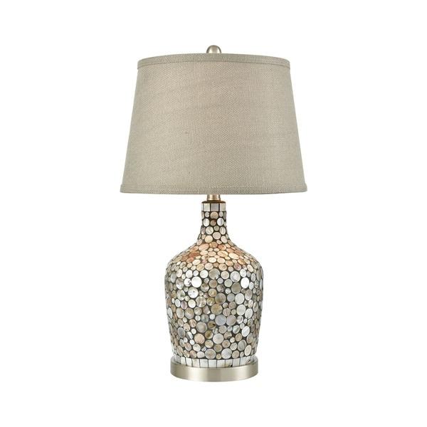 Pomeroy Circlet Lamp