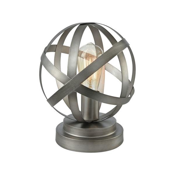 Pomeroy Lenwell Lamp