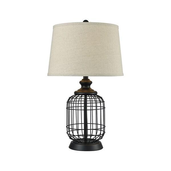 Pomeroy Chamberlin Lamp