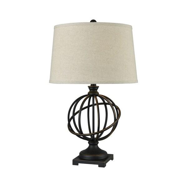 Pomeroy Bosworth Lamp