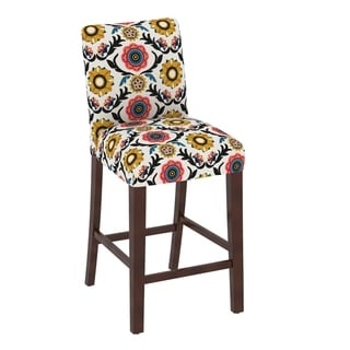 Skyline Furniture Counter Stool in Tulum Multi