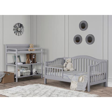 Dream On Me Austin Toddler Day Bed