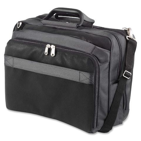"Kensington Contour Carrying Case for 17"" Notebook - Black"