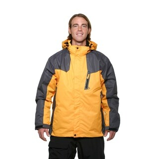 Pulse Men's Systems 3 in 1 Jacket