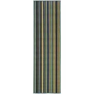 """Copper Grove Mount Hood Indoor/ Outdoor Area Rug - 3'7"""" x 5'6"""""""
