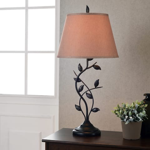 Copper Grove Codd Table Lamp