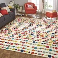 Palm Canyon Majorca Area Rug - 8' x 10'