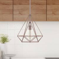 Carson Carrington Skagen Diamond 1-light Pendant