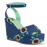 MUK LUKS® Women's Elodie Wedge Sandals