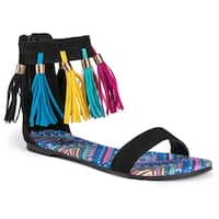 MUK LUKS® Women's Jorgia Sandals