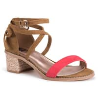 MUK LUKS® Women's Sasha Sandals