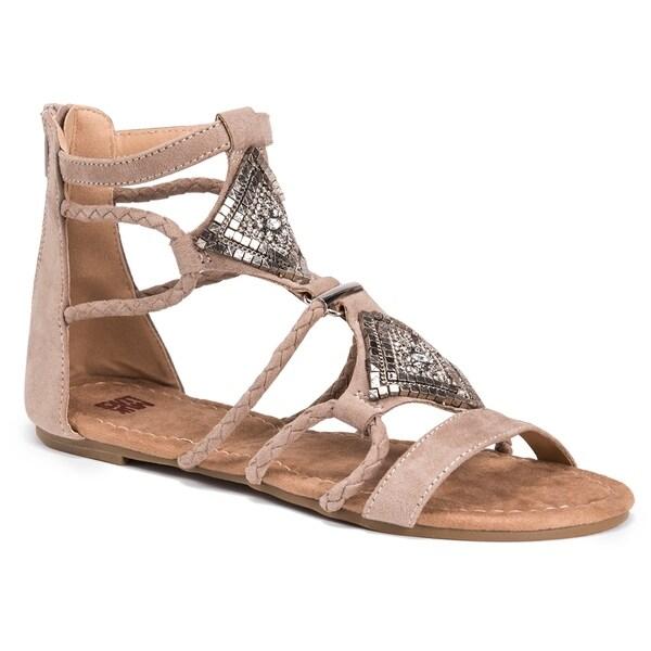 Shop Muk Luks 174 Women S Rosa Sandals Free Shipping On