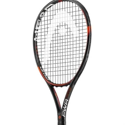 Head Graphene XT Prestige PWR Tennis Racquet