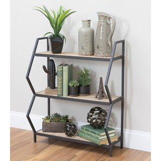 Avalon 3-Shelf Industrial Rack