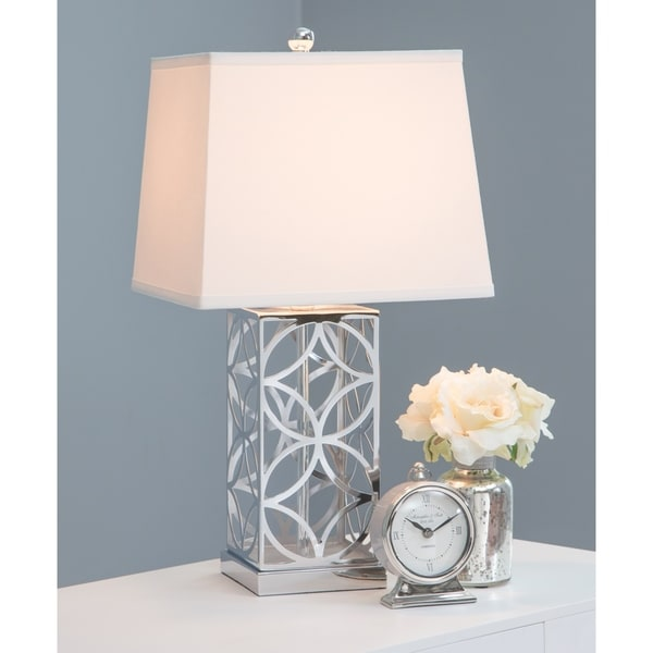Jillian Metal Table Lamp