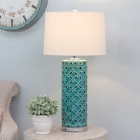 Antoinette Ceramic Table Lamp