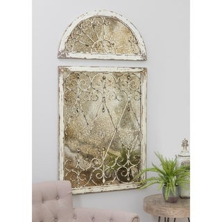 Loren Arch Wall Decor (2 Piece)