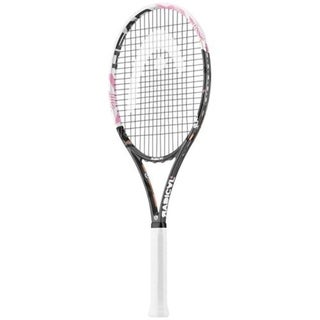 Head Graphene XT Radical S Pink Tennis Racquet