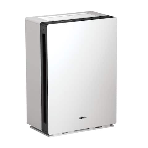 ideal. AP80 Pro Air Purifier, Multi-Layer Filter, True HEPA filter