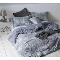 BYB Iron Blue Fog Comforter