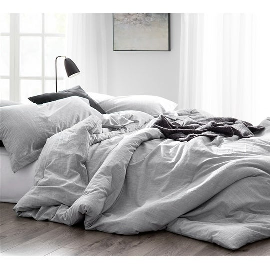 Byb Natural Loft Comforter by Byourbed