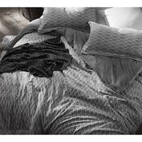 BYB Mattina Gray Comforter