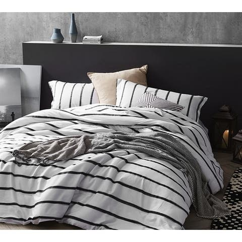 BYB Black Ink Comforter