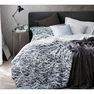 Link to BYB Scribble Comforter Similar Items in Comforter Sets