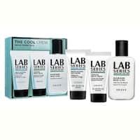 Lab Series The Cool Crew Shaving Essentials 3-piece Set