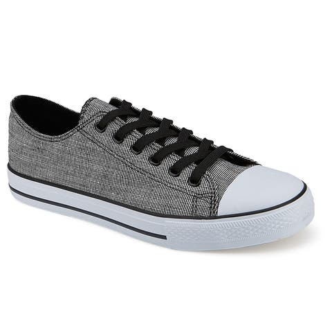 Xray Men's The Acotango Casual Low-top Sneakers
