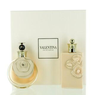Valentino Valentina Women's 2-piece Gift Set