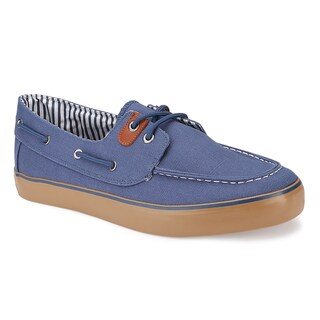 Xray Men's The Sangay Casual Boat shoe