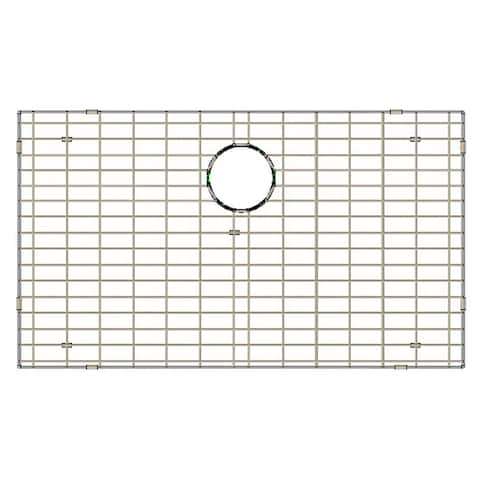 Yosemite Home Décor BG7845 Stainless Steel Sink Grid