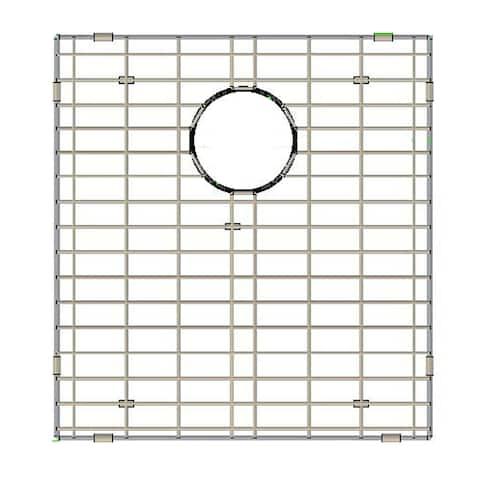 Yosemite Home Décor BG4245 Stainless Steel Sink Grid