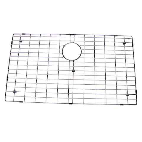 Yosemite Home Décor BG3219C Stainless Steel Sink Grid