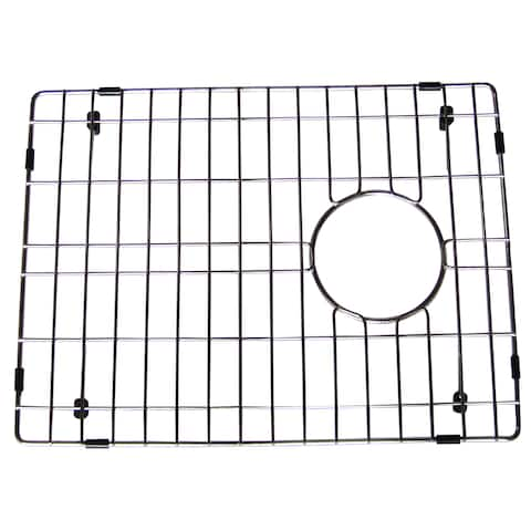 Yosemite Home Décor BG3219BLSB Stainless Steel Sink Grid