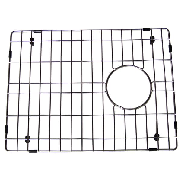 yosemite home dcor bg3219blsb stainless steel sink grid - Stainless Steel Sink Grid