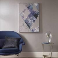 Graham & Brown Midnight Aura Canvas Wall Art