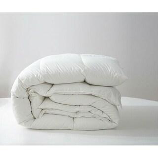 Twin Ducks Inc Versilia European White Down Comforter